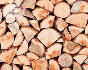 купить колотые березовые дрова